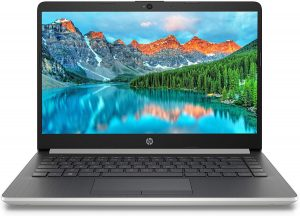 HP 14z Laptop Review