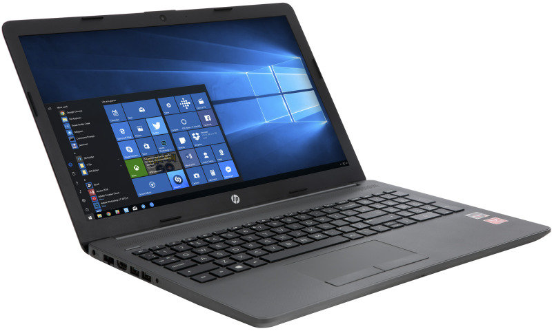 HP 15 AMD Ryzen 3 15.6-inch Laptop Review -2
