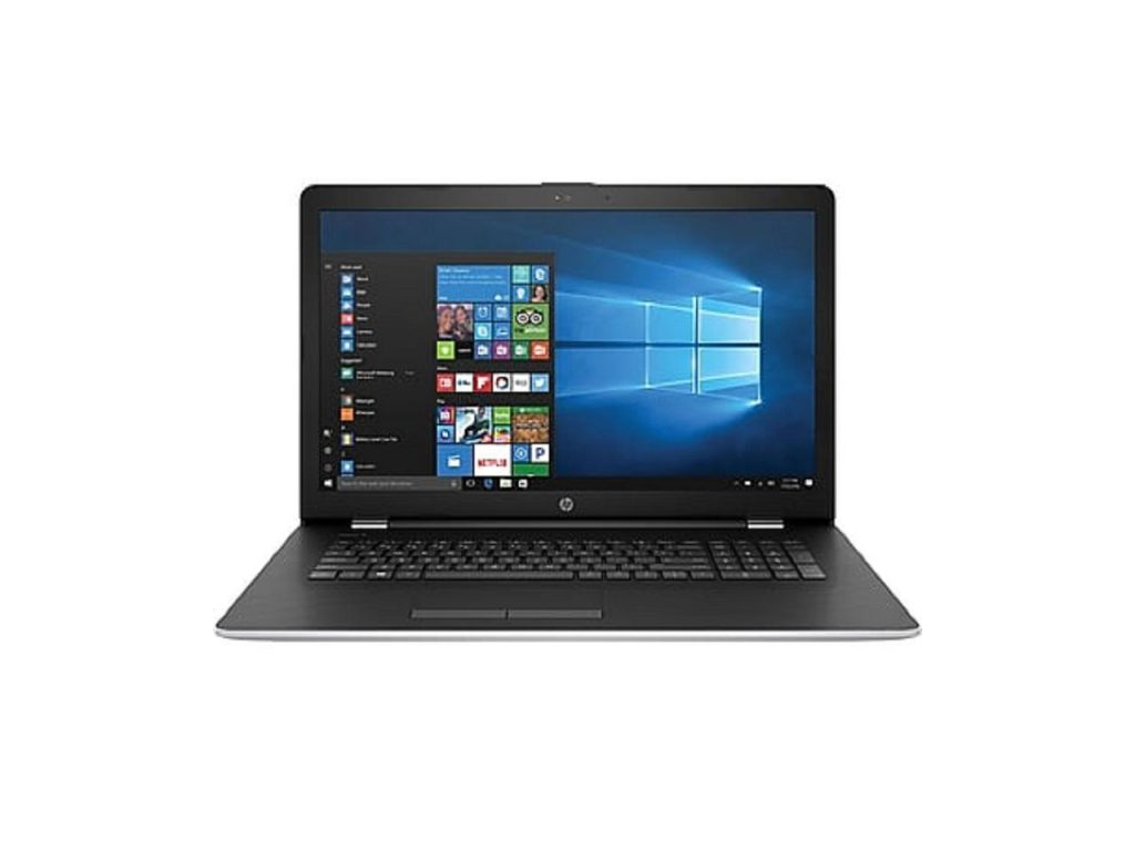 HP 17 bs061st 17.3 Laptop Computer Reviews 2