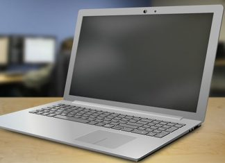 how to clean matte laptop screen