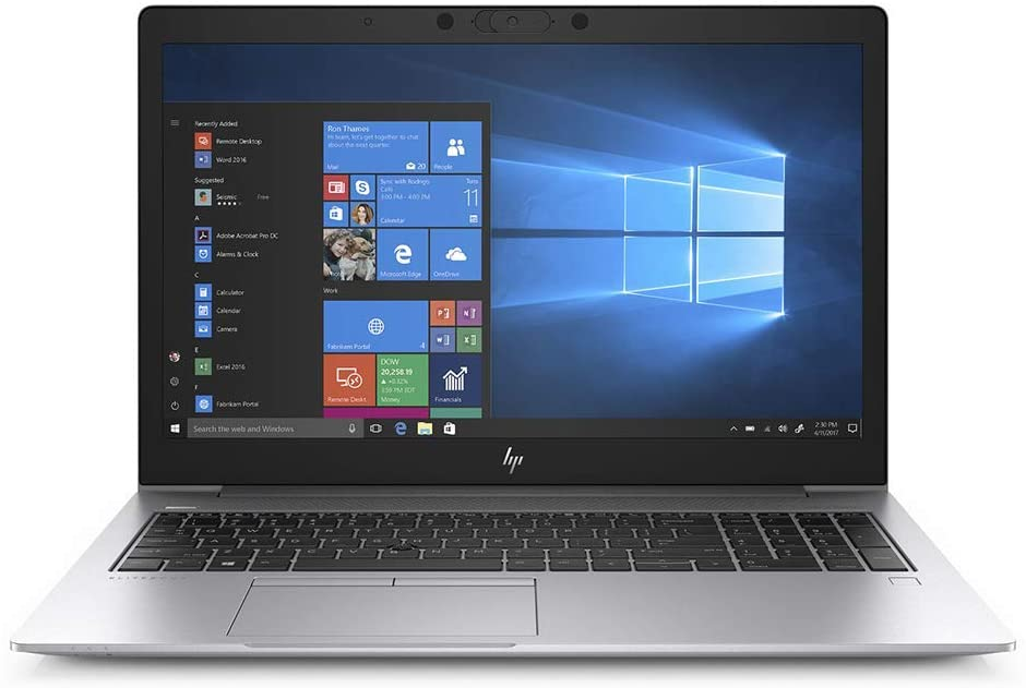 2020 HP EliteBook 850 G6 Laptop 1 Laptops with Trackpoint