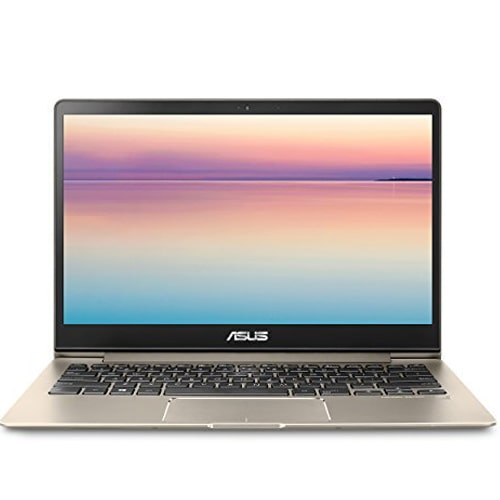 Asus zenbook 3 best laptop for computer science students