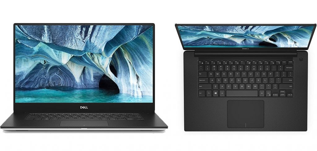 Dell XPS 15 3 best laptop for computer science students