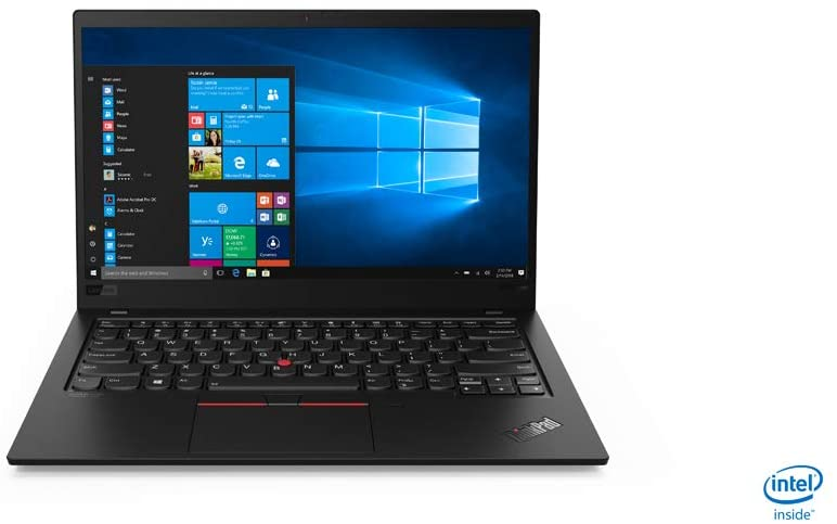 Lenovo Thinkpad X1 1 Laptops with Trackpoint