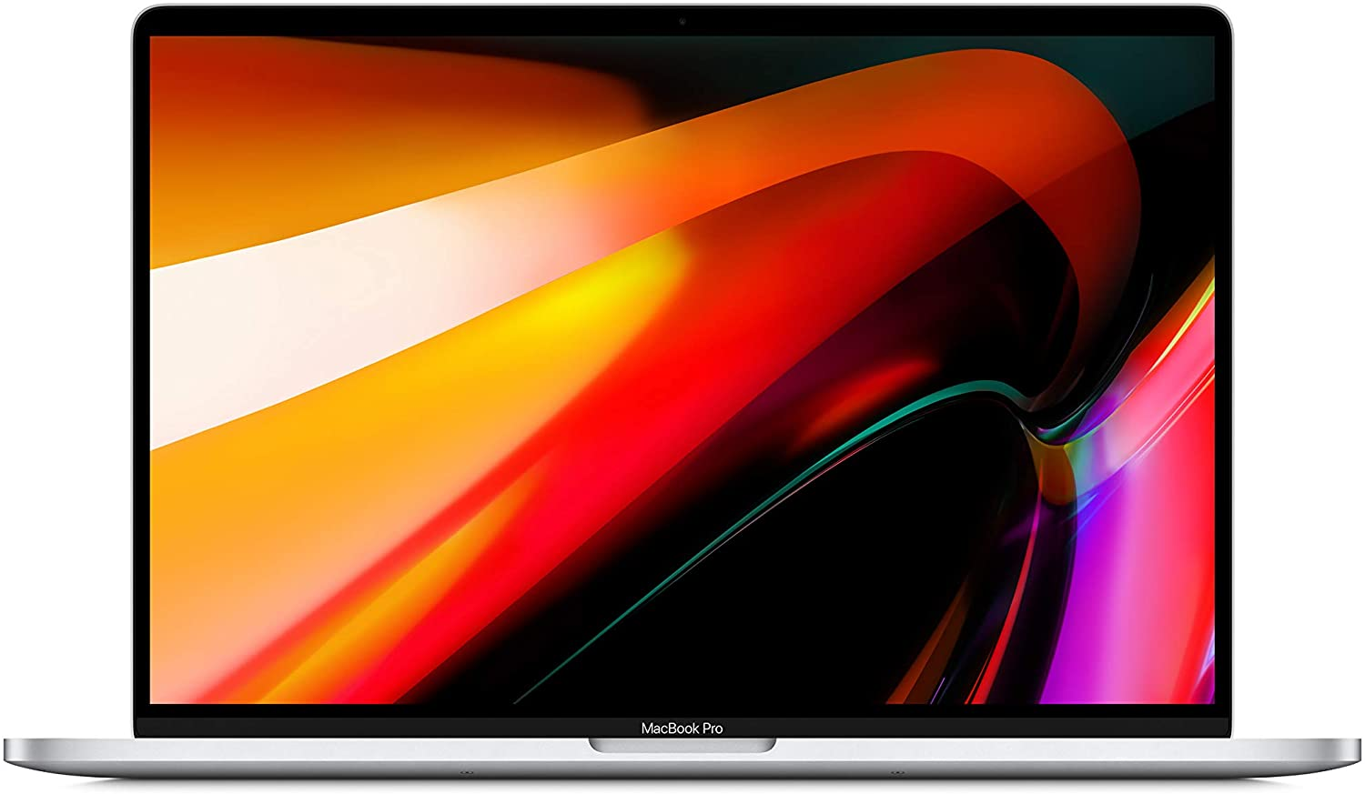 MacBook Pro 1 best laptop for computer science students