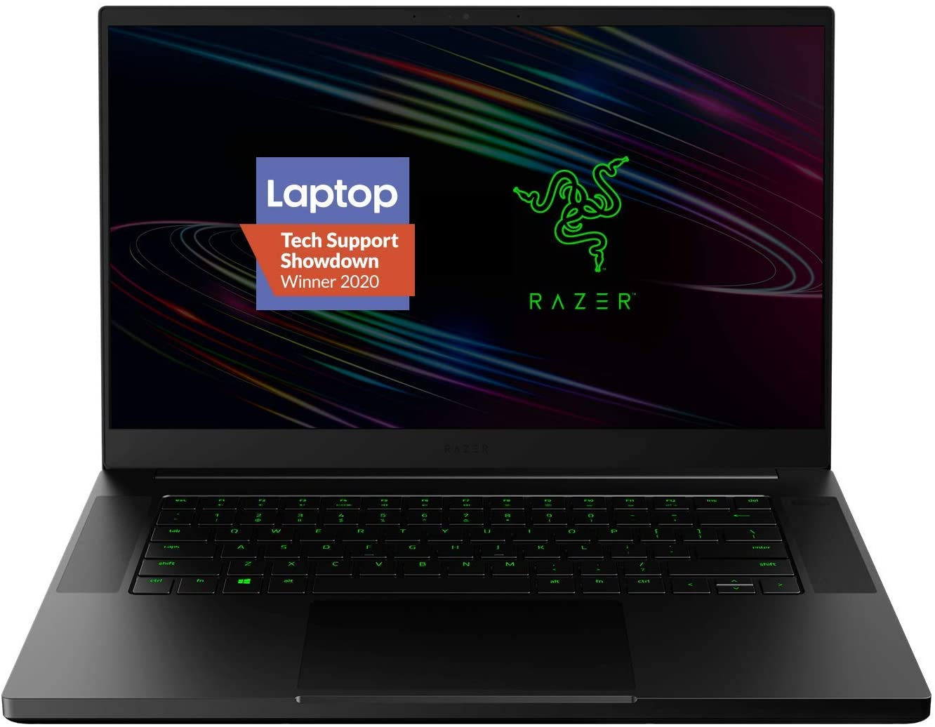 Razer Blade 1 best budget laptop for photoshop
