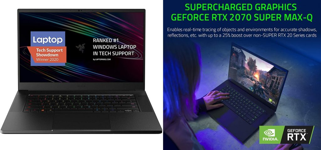 Razer Blade 15 Gaming Laptop 1 - Best Laptop Review by Experts